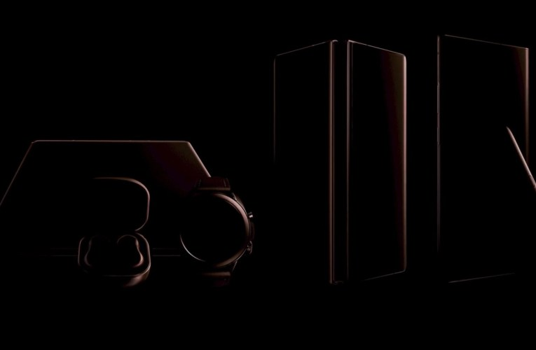 The Unpacked trailer from Samsung gives us a first glimpse into five upcoming devices