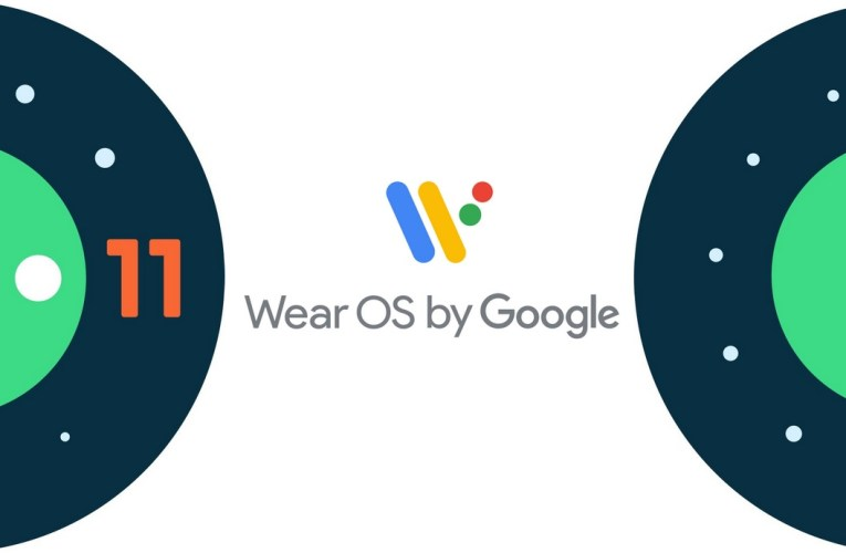 Android 11 based Wear OS was announced with new features and support for the latest SoCs from Qualcomm