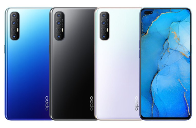 OPPO Reno3 Pro receives a price cut in India, now sells for Rs 27,990