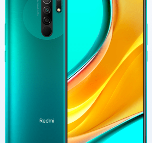 Redmi 9 Prime with four reversing cameras and MediaTek Helio G80 in India