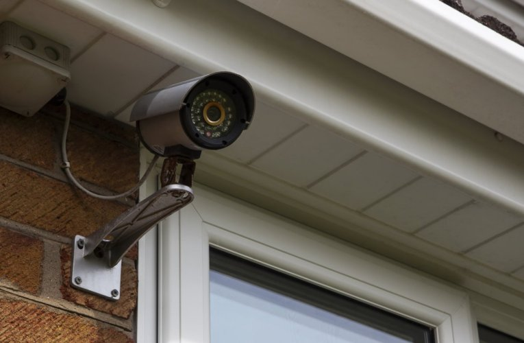 What to Consider Before choosing Home Camera Installation
