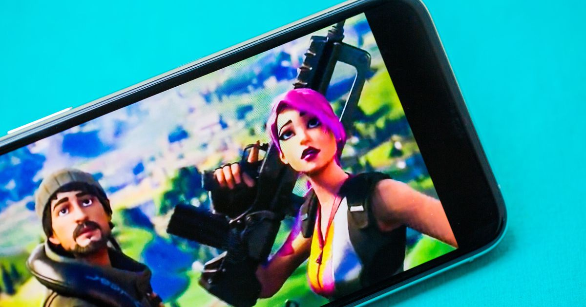 Apple says Epic's Fortnite lawsuit is a marketing stunt to revive 'flagging interest' in the game