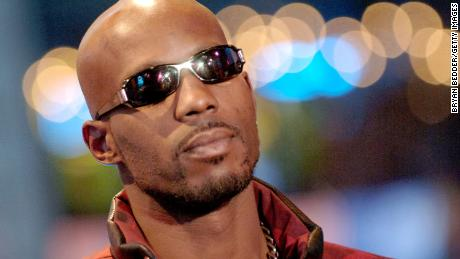 Rapper DMX is hospitalized and on life support following heart attack, longtime lawyer says