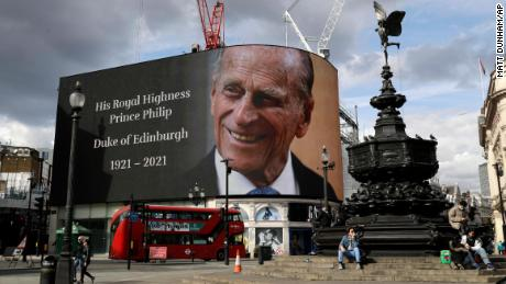 BBC deluged with complaints over wall-to-wall Prince Philip coverage