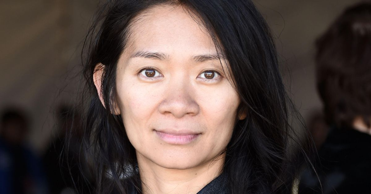 Oscars 2021: Chloé Zhao makes history with best director win for Nomadland