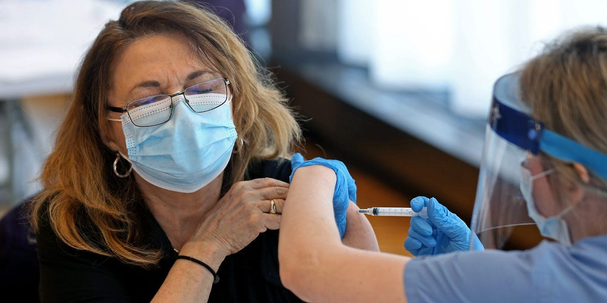 Americans Might Get Booster Shots for Moderna Vaccines This Year