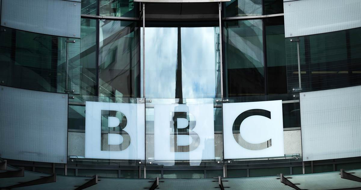 BBC sets up complaints line for 'too much TV coverage' of Prince Philip's death