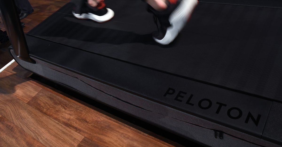 CPSC urges people with children at home to stop using Peloton Tread Plus treadmill 'immediately'