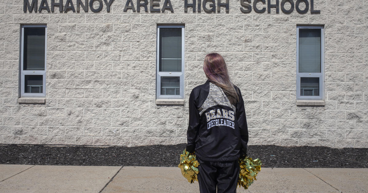 From Snapchat to the Supreme Court: Justices to weigh free speech case of Pennsylvania cheerleader