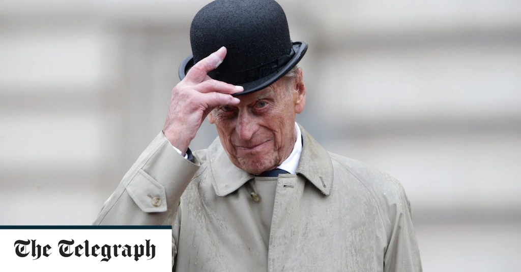 How to watch Prince Philip's funeral – TV and radio coverage planned for Saturday