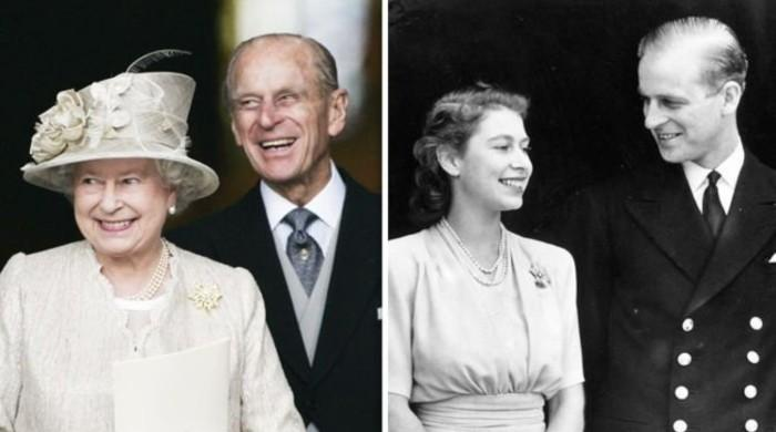Queen Elizabeth 'as steady and calm as possible' after Prince Philip's demise