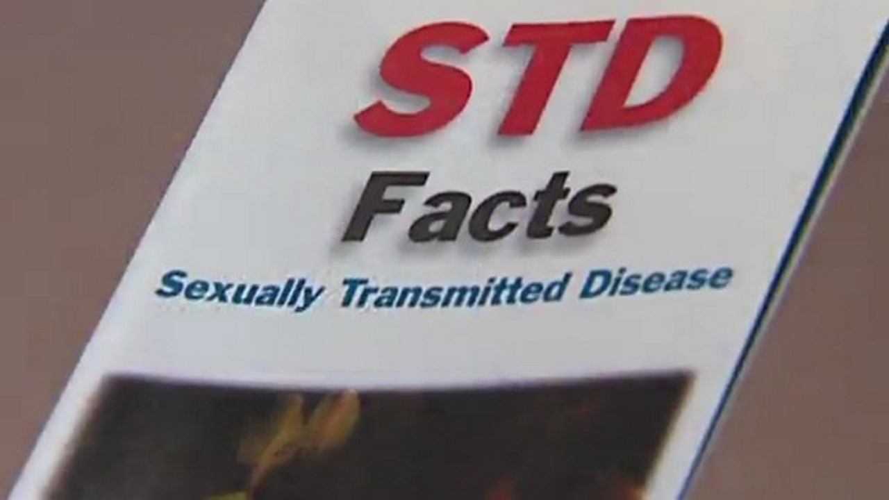 Reported STDs reach all-time high for sixth consecutive year