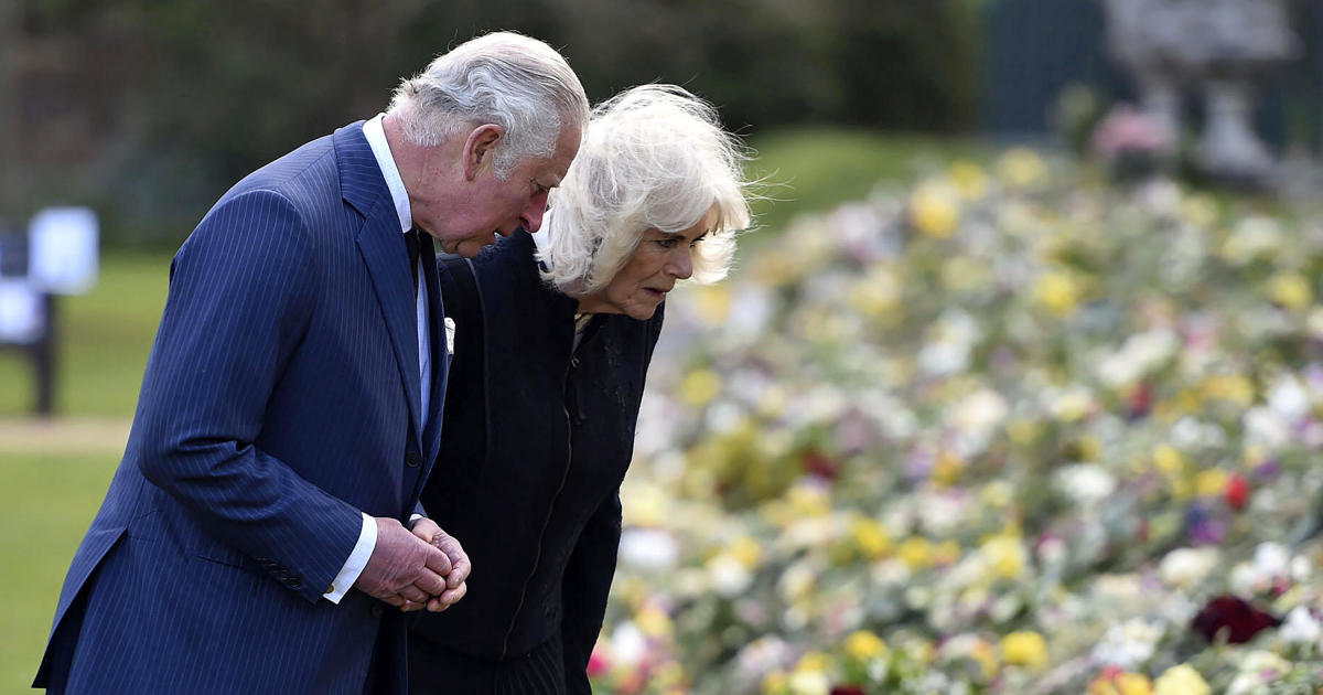 Royal Family reveals guest list for Prince Philip's funeral