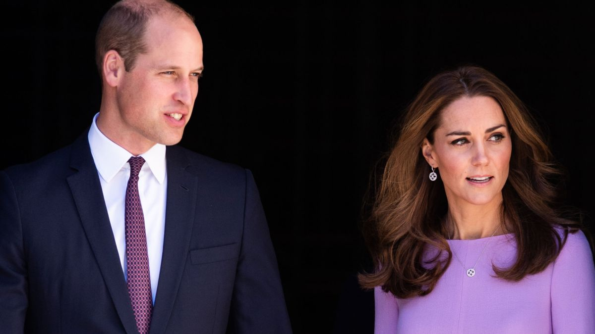 Sad detail you missed from Prince William and Kate Middleton's anniversary video