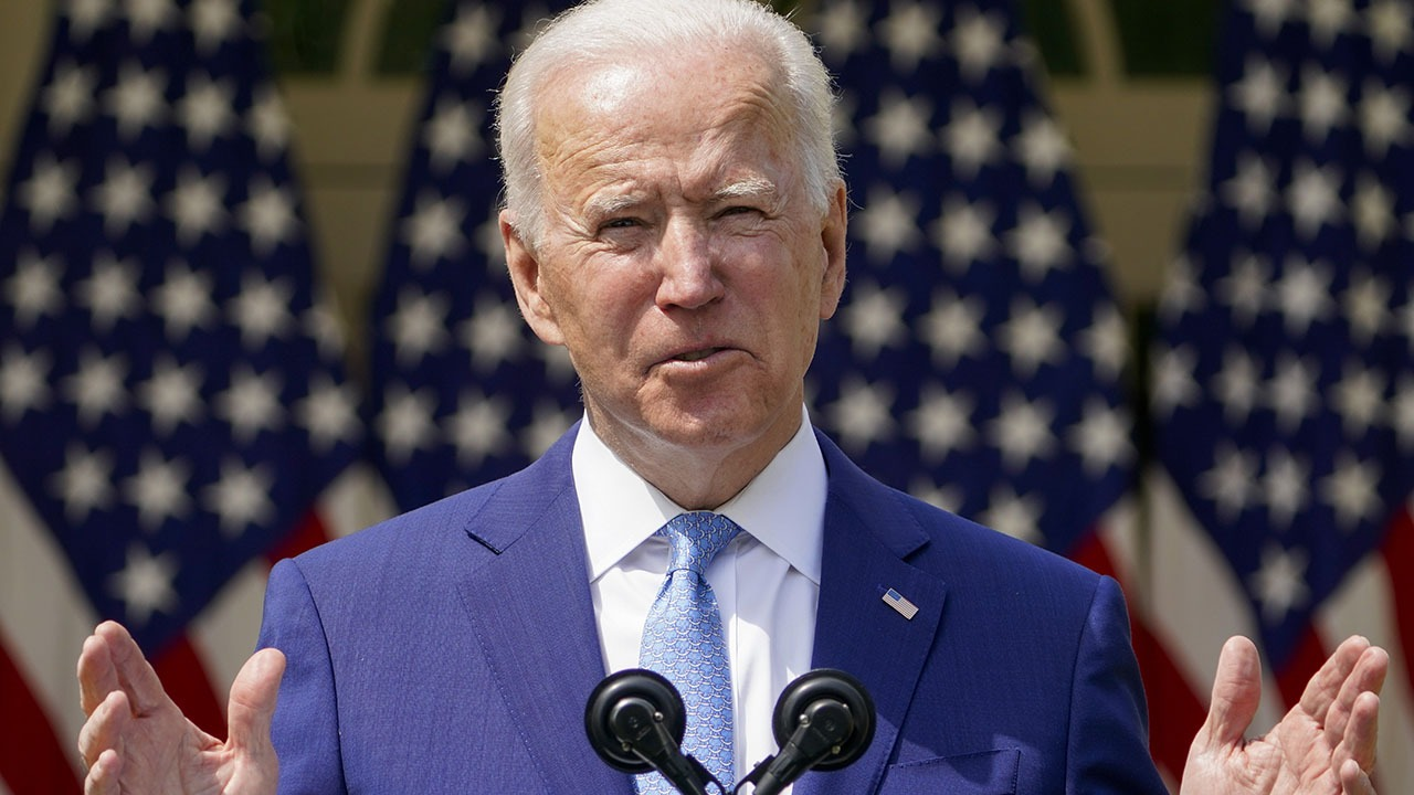 Washington Post fact-checkers: Biden made 67 'false and misleading claims' in his first 100 days in office
