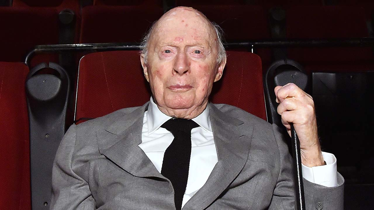 Norman Lloyd, 'St. Elsewhere' and 'Saboteur' star, dead at 106