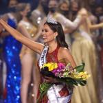 Miss Universe: Mexico's Andrea Meza wins the crown at the 69th annual pageant