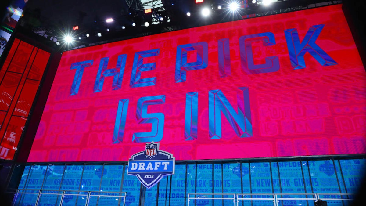 2021 NFL Draft live tracker: Picks by team, grades, analysis, draft order, start time, Day 3 selections