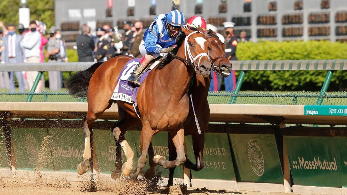 Kentucky Derby 2021: Live updates, betting tips, odds, contenders, picks for the Run for the Roses