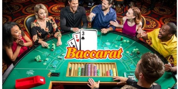 sexy baccarat game