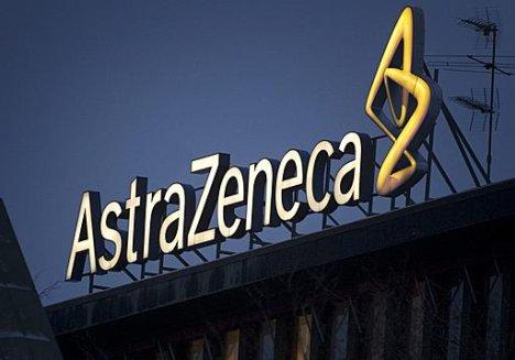 AZN AstraZeneca NYSE AZN