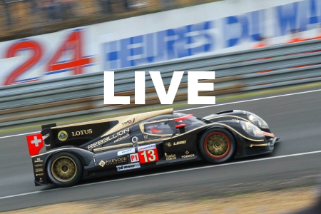 24h Le Mans 2014 Live Stream Video Highlights