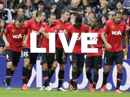 Manchester United Live Stream Video Highlights Goals Score Replay
