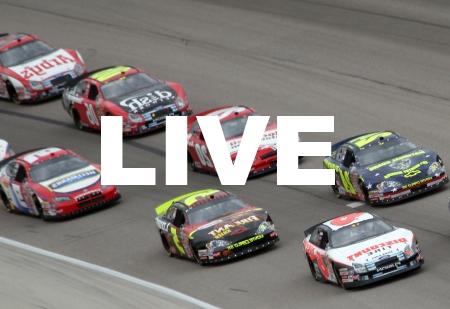 NASCAR Sprint Cup 2014 NASCAR Series Live Stream