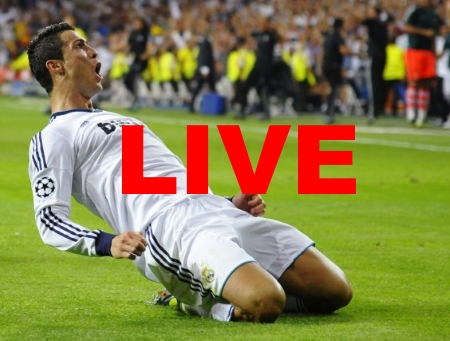 Real Madrid Live Stream Video Highlights Goals Score Replay