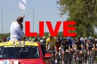 Watch Tour de France 2014 Live Stream Stage Video