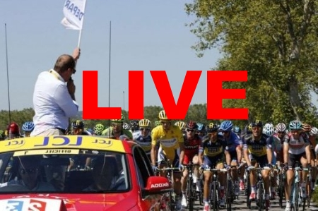 Watch Tour de France 2014 Live Stream Stage Video