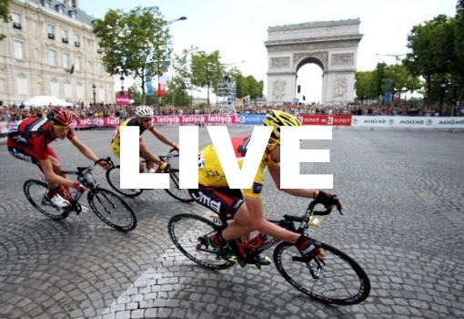 Tour de France 2014 Live Stream