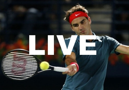 Roger Federer Match Live Stream Tennis Video Highlights