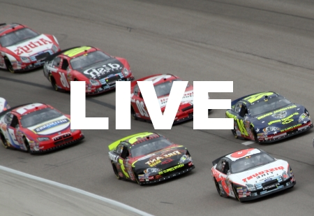 Watch NASCAR Sprint Cup 2014 NASCAR Series Live Stream