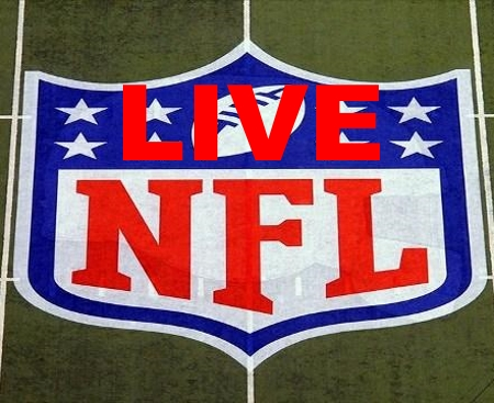 NFL Football Game Live Stream Video Replay Online Highlights