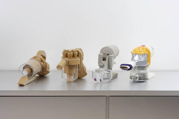 Prototype Invention Design