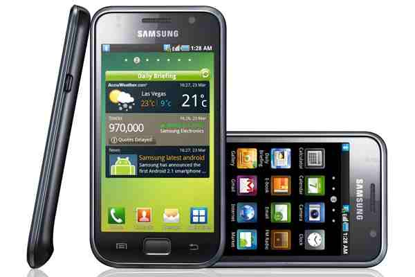 Samsung to release a cheaper Galaxy handset