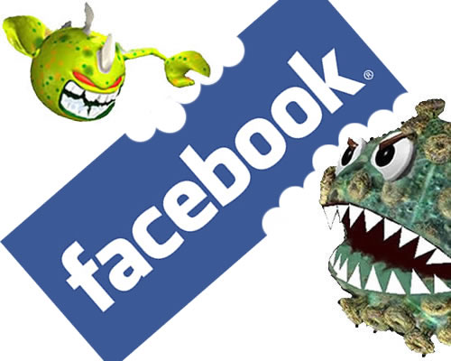 Caution: Facebook Valentine theme may be a malware!