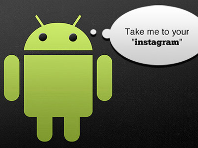 Instagram for Android coming soon