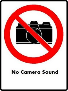 """Asian country wants to disable """"silent camera"""" app"""