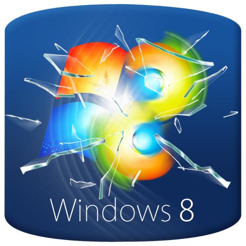 Steve Ballmer sets high quota for Windows 8