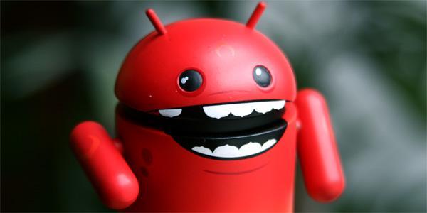 Android malware creators caught