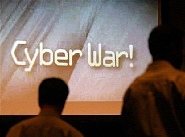 North Korea launches cyber war against South Korea