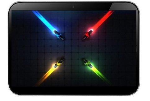 Nexus soon to launch tablet?