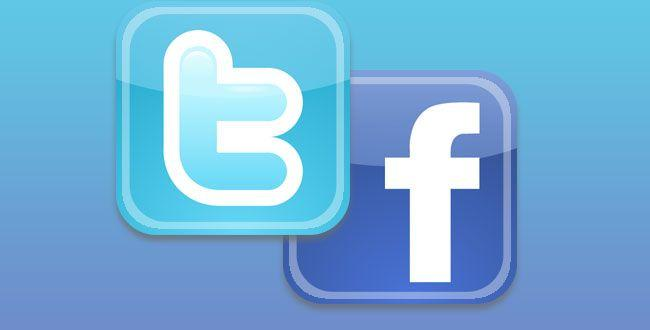 Twitter Improves Facebook Integration