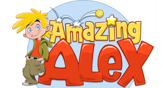 Rovio: Amazing Alex on top spot for iPhone and iPad