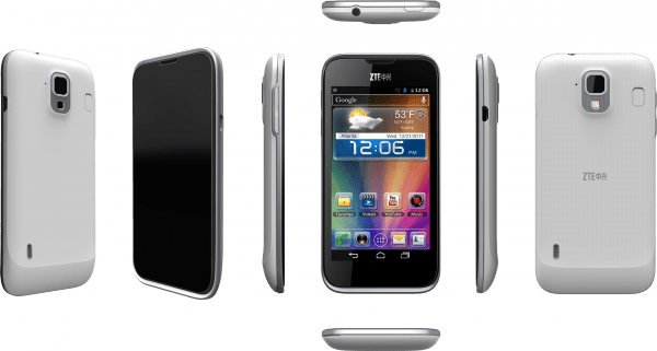 ZTE powers up with the ZTE Grand X