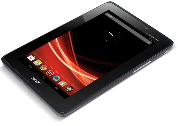 """Nexus 7? Acer Iconia Tab A110 says """"Challenge accepted"""""""