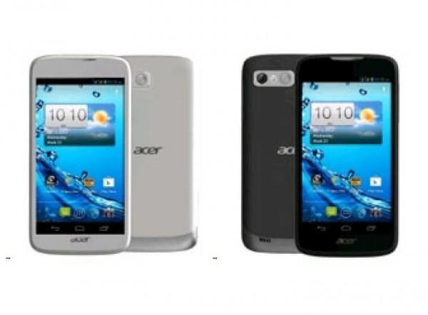 Go dual-SIM with the Acer Liquid Gallant Duo