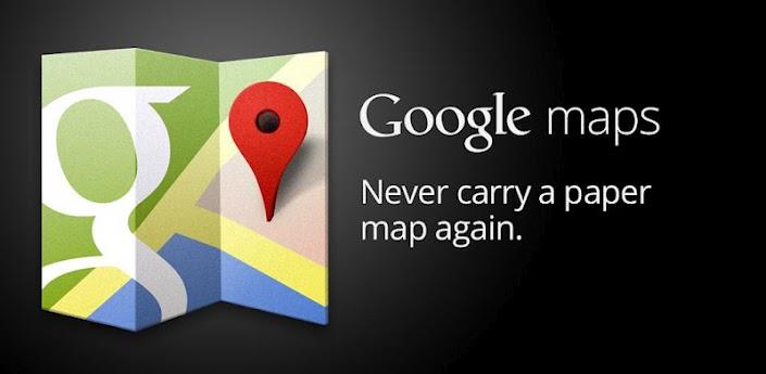 Apple won't allow Google Maps on iOS 6, despite Google's willingness